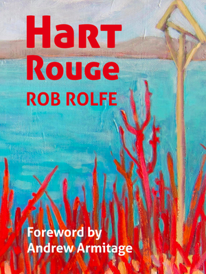 Hart Rouge by Rob Rolfe