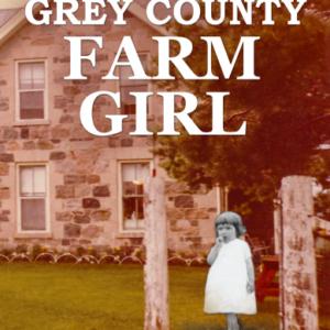 Grey County Farm Girl Ginger Press