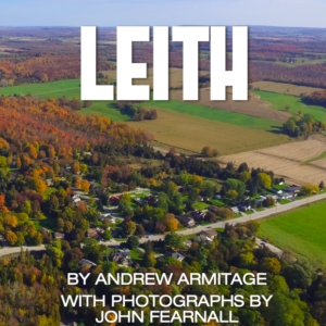 Leith by Andrew Armitage