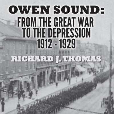 Owen Sound Richard Thomas