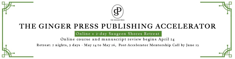 Publishing Course